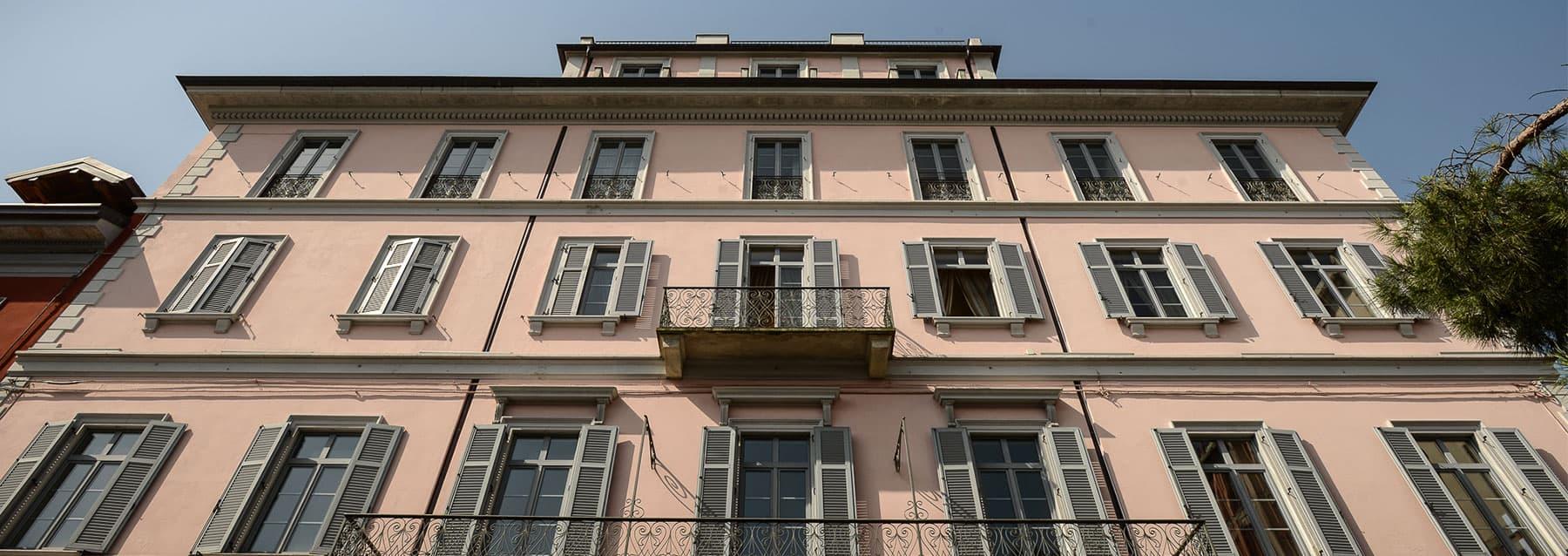 Exante - Consulting Verbania - Italy